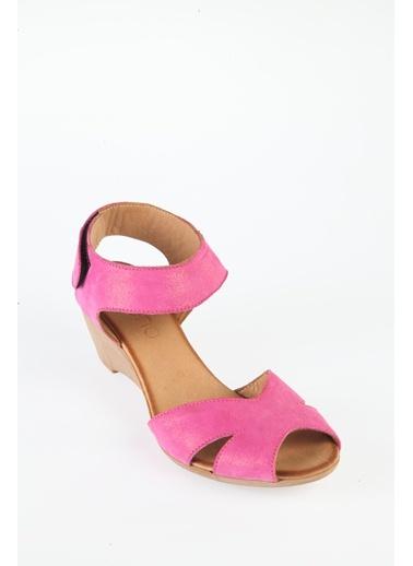 Bueno - %100 Deri Casual Ayakkabı